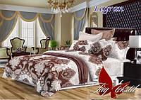 """Комплект постельного белья 100%хлопок,ткань ранфорс тм TAG """"Legran"""""""