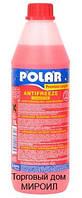 Антифриз концентрат (-80°C) POLAR Premium Longlife G12+ 1 литр
