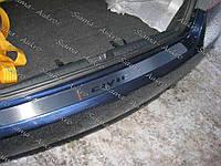 Накладка бампера Honda Civic VIII 2006-2011