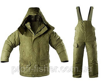 Зимний охотничий костюм -30 L