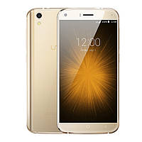 Umi London смартфон GPS, 4 ядра,1/8GB ,8MP 5'',3G Gold