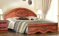 Василиса кровать без каркаса и матраса с низким изножьем (Мастер-Форм)