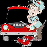 Автоинструмент - надежность автомобиля.