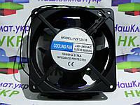 Вентилятор осевой YJF12038