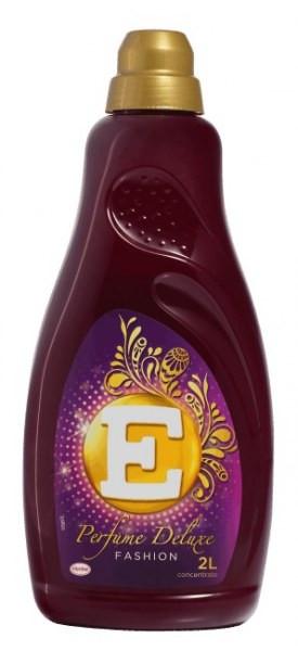 Кондиционер-ополаскиватель для белья E Perfume Deluxe Fashion 2l