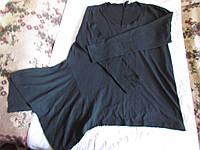 Асимметричная женская кофта р 48-50 Takko Германия