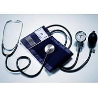 Змеритель артериального давления механический ВК2001-3001 с увеличенной манжетой