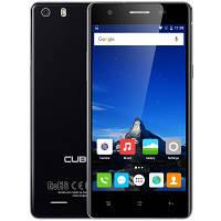 Cubot X16 S  -  Black