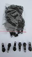 Бегунок Барышевка № 5(6) черн.(простой)
