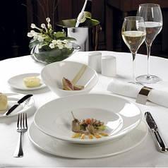 Посуд для сервірування