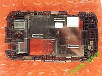 HTC Explorer задняя часть ОРИГИНАЛ Б/У