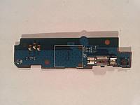 Sony Xperia C (c2305) нижняя плата ОРИГИНАЛ Б/У