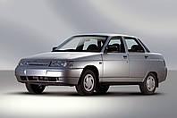 Фара ВАЗ 2110 левая (пр-во КИРЖАЧ) (линза)