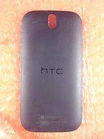 HTC One SV C520e крышка ОРИГИНАЛ Б/У, фото 1