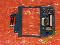 Sony Ericsson Z555i плата дисплеев ОРИГИНАЛ Б/У