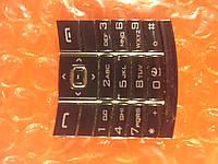 Nokia 8800 клавиатура ОРИГИНАЛ Б/У, фото 1