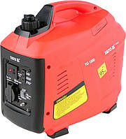Бенз. инверторный генератор тока 1,0кВт