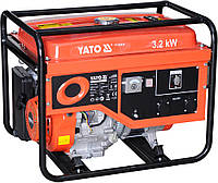 Бензиновый генератор 3,2 кВт