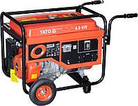 Бензиновый генератор 4,0 кВт