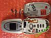 Samsung E330 корпус + дисплеи ОРИГИНАЛ Б/У