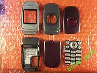 Sony Ericsson Z300i корпус ОРИГИНАЛ Б/У