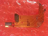 Nokia 8800 шлейф зарядки ОРИГИНАЛ Б/У