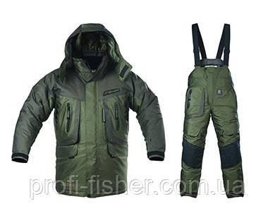 Рыболовный утепленный костюм -50 XXXL