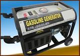 Трехфазные генераторы с автозапуском из Германии 6.5 Квт , фото 2