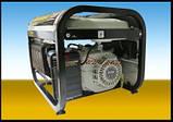 Трехфазные генераторы с автозапуском из Германии 6.5 Квт , фото 3