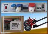 Трехфазные генераторы с автозапуском из Германии 6.5 Квт , фото 4