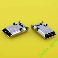 Asus Memo Pad FHD 10 K001 K013 гнездо micro USB, фото 1