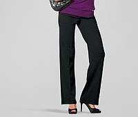 Элегантные черные брюки  раз.42(36 евро) Германия