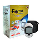 Глюкометр Fine Test Auto-Coding Premium стартовый комплект (50 тест-полосок, 25 ланцетов), фото 2