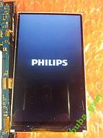 Philips S308 S301 дисплей ПОД ЗАКАЗ!