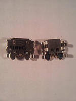 Samsung G810/ I8510 - Разъём USB, Оригинал, фото 1