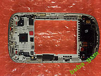 Samsung S5570 средняя часть ОРИГИНАЛ Б/У