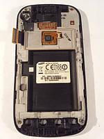 Samsung Google Nexus S i9023 Дисплей с сенсоромБ/У, фото 1