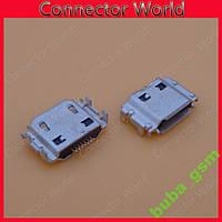 Samsung I9000/I9003/S5620/S5630 micro USB гнездо