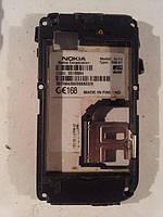Nokia 7270 средняя часть ОРИГИНАЛ Б/У