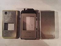 Nokia 6170 верхняя часть+крышка ОРИГИНАЛ Б/У