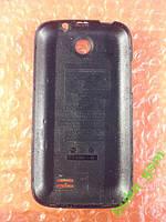 Lenovo A208t крышка ОРИГИНАЛ Б/У, фото 1