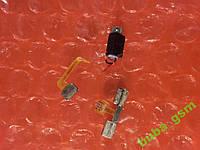 Lenovo A208t шлейфа кнопок ОРИГИНАЛ Б/У