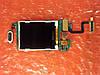 Alcatel OT-665 модуль LCD+шлейф ОРИГИНАЛ БУ