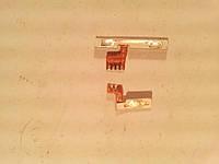 LG P765 шлейфа кнопок ОРИГИНАЛ Б/У