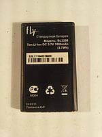 Fly E170 аккумулятор ОРИГИНАЛ Б/У, фото 1