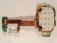 HTC P5500(Niki 100)клавиатурный модульОРИГИНАЛ Б/У, фото 1