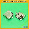 HP Slate 7 гнездо разъём micro USB зарядки.