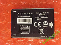Alcatel One Touch 708 Mini аккумулятор ОРИГИНАЛ БУ, фото 1