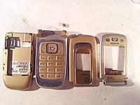 Nokia 6131 корпус ОРИГИНАЛ Б/У, фото 1