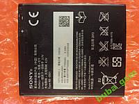 Sony ST26i LT29i BA900 аккумулятор ОРИГИНАЛ Б/У, фото 1